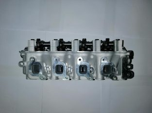 Chev Spark B10 New Cylinder head in Stock!