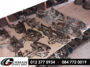 Chevrolet Cruze Used Oil Pumps & Spares