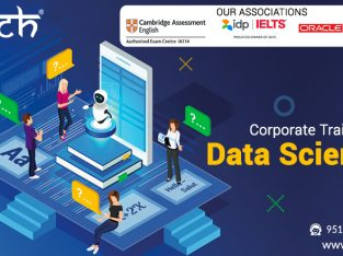 Affordable Data Science Corporate Training in Tanzania – Learn fr