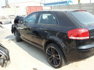 Audio A3 2.0 TDI stripping for spares