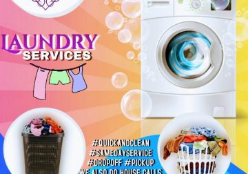 MaGee's Laundry and Cleaning Services