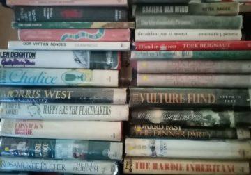 Saayman Books