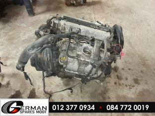 Opel Astra Classic 1.6 X16XE Used Engine & Spares