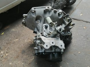 Opel Astra J A14XER Gearbox