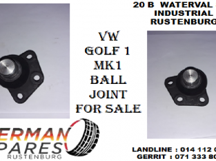 Vw Golf Mk1 ball joint for sale