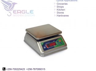 Weighing machine 30kg at Eagle Weighing Scales
