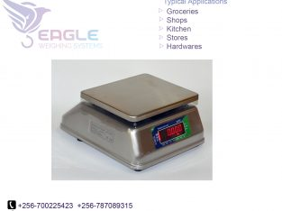 Commercial papers scales meat weighing scale 40 kg