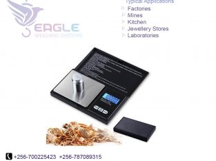20g/30g/50g/0.001g Pocket scale mineral weighing scale in kampala