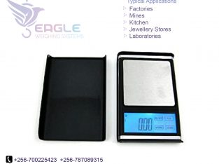 Jewellery Weighing scale Dual scale