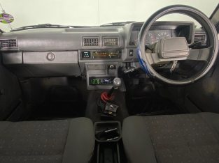 1998 Toyota Hilux 2400 For Sale
