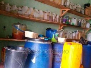 CHEMICALS FOR THE PRODUCTION OF LIQUID SOAP FOR SALE