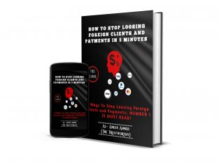 HOW TO STOP LOOSING FOREIGN CLIENTS AND PAYMENTS IN 5 MINUTES