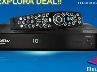 Dstv and ovhd repair services contact Denzel 0647848607
