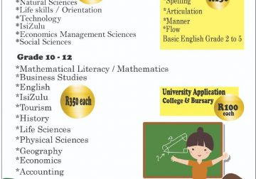 Pride Learning Academy September SPECIAL