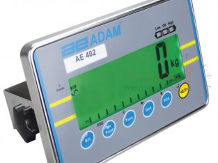 +256 775259917 Adam weighing indicator with rechargeable battery