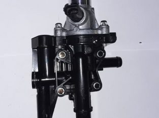 Chev Cruze thermostat housing complete for sale