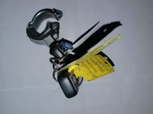 Chev Captiva Complete Ignition and Key