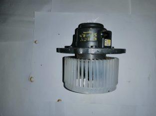 Chev Spark Interior Fan