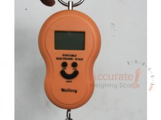 +256 705577823hanging luggage scale with stainless steel housing
