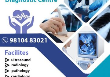 Dr Jolly Diagnostics centre in Greater Kailash