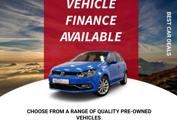 vehicle finance !!!,No Drivers Licence Required!!!!