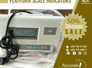 +256 705577823 flexible weighing indicator with mounting design