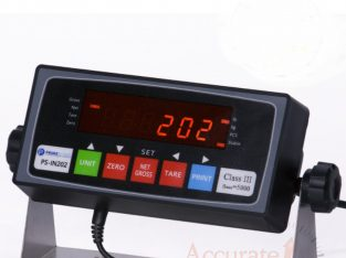 +256 705577823accurate weighing indicator with tare function