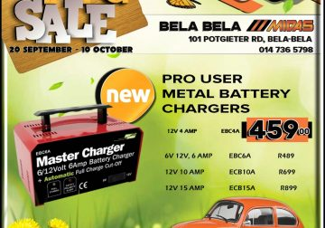 Get Pro User Metal Battery Chargers NOW at these LOW prices!