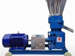 Pelletizer available at Trojan Hammer mills