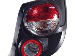Chev Sonic 1.6 USED Taillights