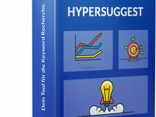 HyperSuggest – Your advanced keyword tool