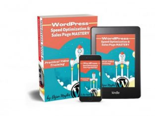 WordPress Speed Optimization and Sales Page Mastery