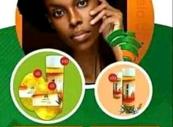 Umgalelo products….Tissue oil,Soap and body lotion