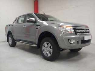 2013 Ford Ranger 3.2TDCi Double Cab 4×4 XLT Auto For Sale