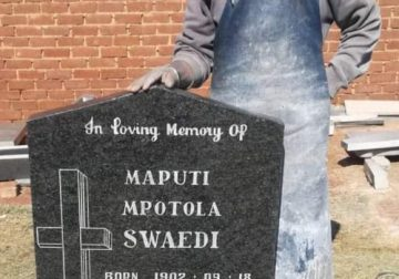 Affordable Quality Tombstones for sale