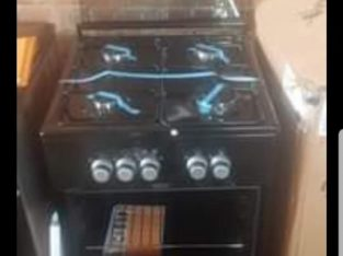 Brand new Ferre 4 plate gas stove