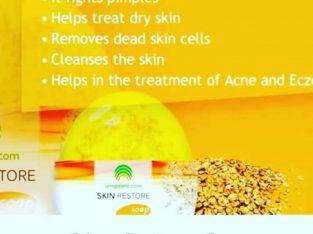 Umgalelo organic skin care products