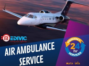 Acquire Emergency ICU Care by Medivic Air Ambulance in Mumbai