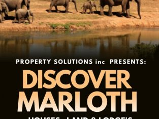 Investment Properties For Sale Marloth Park