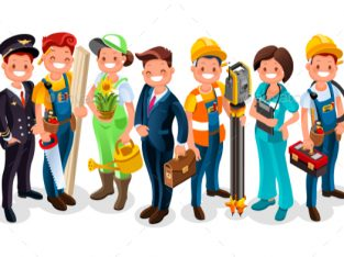 Revamp Your CV and Register with Work Hello Recruit Support