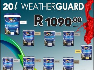 MEGA BIG PAINT SALE this weekend at Modimolle Spares!