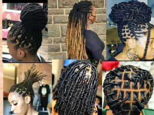 Dreadlocks stylist needed to rent a seat R3000 at a new salon