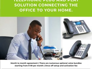 Telephone Solutions for Home and Business