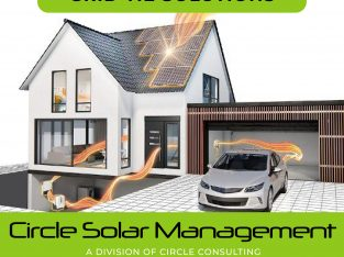 Solar Solutions for Home or Business