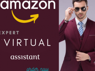 expert virtual assistant for product hunting, sourcing , managing